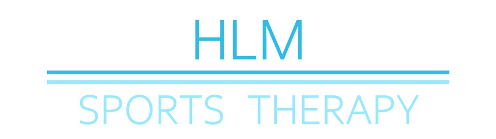 HLM Sports Therapy